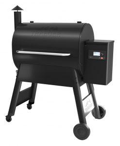 Pellet grill   Pro series 780