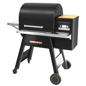 Pellet barbeque   Timberline 850